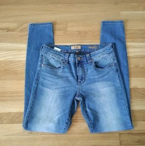 STS Blue Faded Jeans